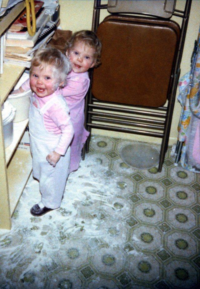 Becky and Rachel (6)