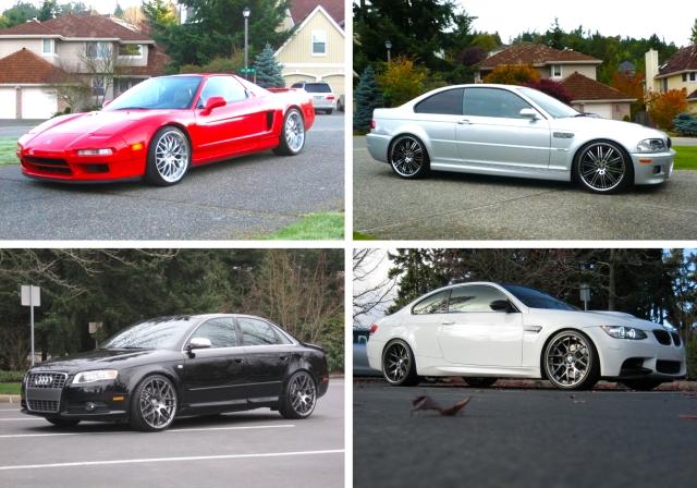 Vu's Cars