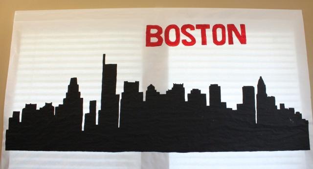 Seattle vs Boston Going Away Party 4