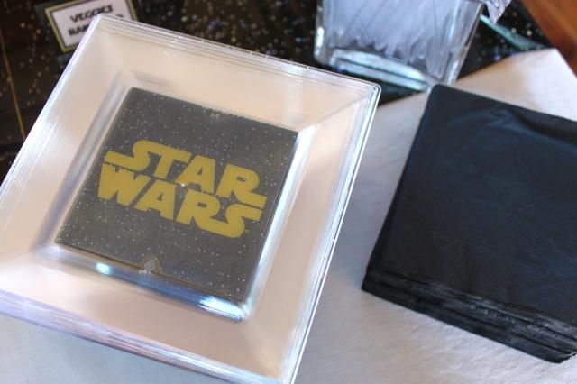 Vu's Star Wars Graduation Party (13)