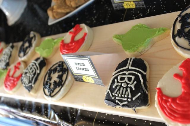 Vu's Star Wars Graduation Party (8)