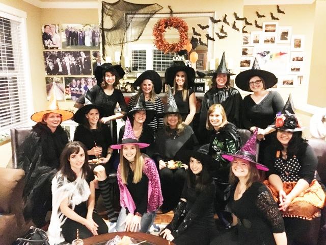 Witch Girls Night (1)