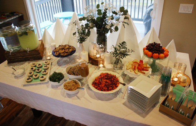 Mount Everest Bridal Shower (7)