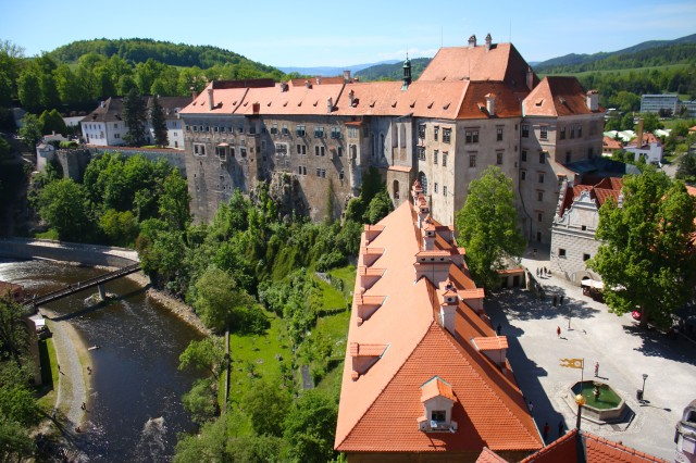 Day 10-12 Cresky and Prague (2)