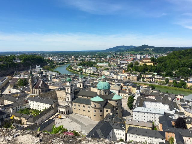 Day 9 Salzburg & Hallstatt (1)