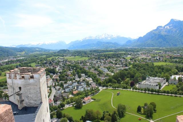 Day 9 Salzburg & Hallstatt (2)