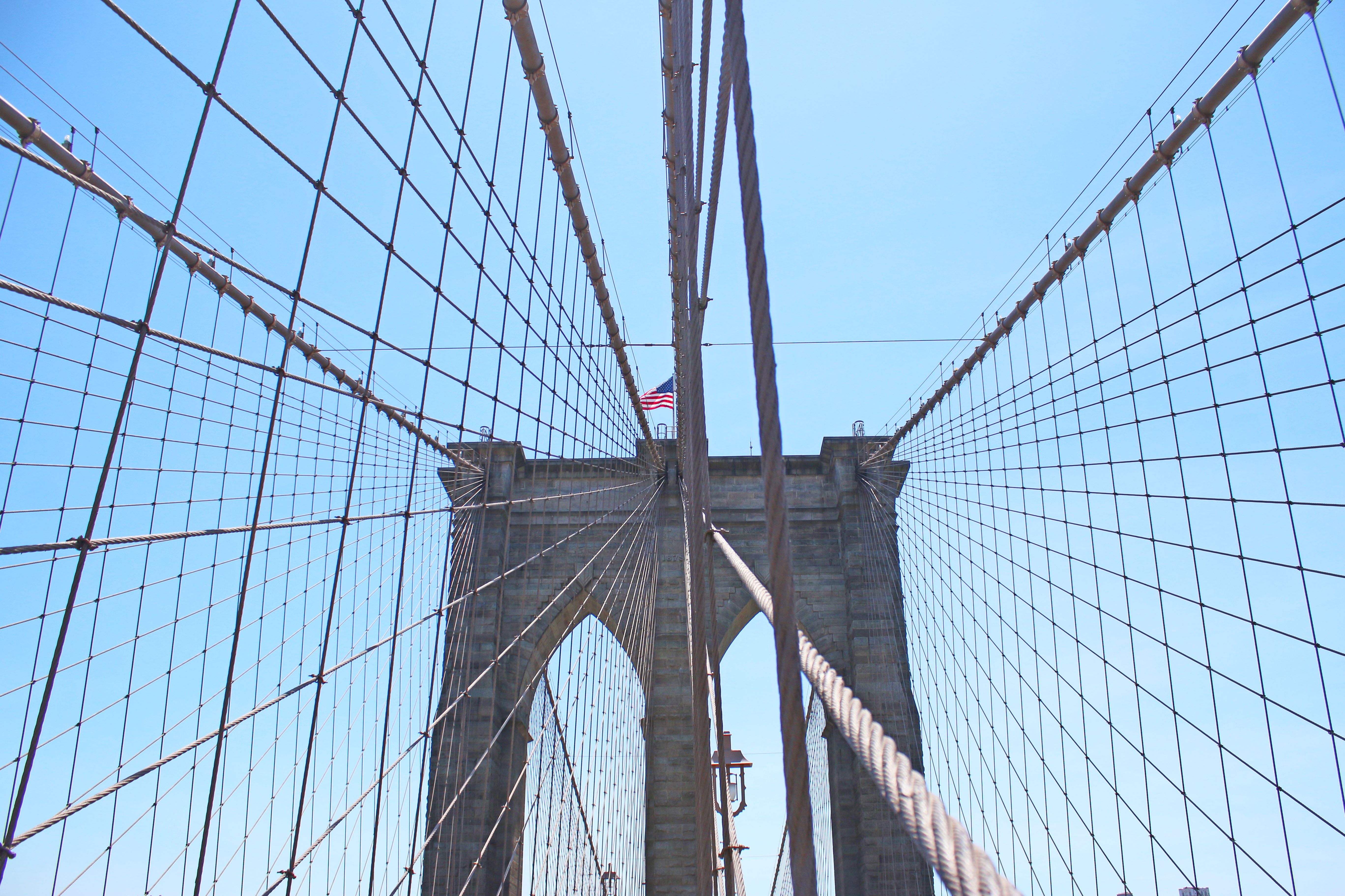 East Coast Twin Trip: New York City | Becky Jael